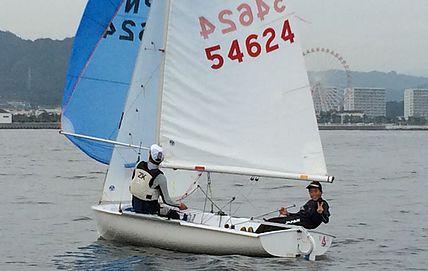 enjoy Sailing!!
