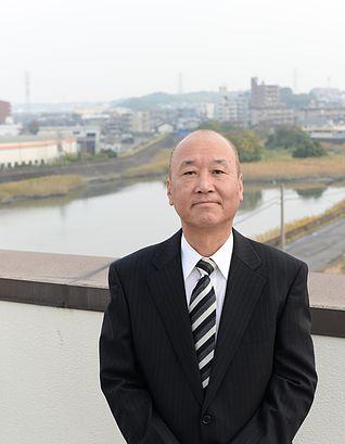 代表取締役社長 松本 康正