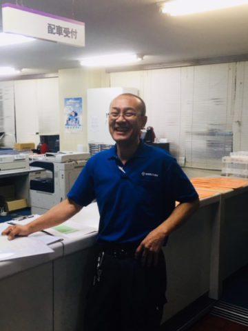 丸玉運送埼玉☆新人インタビュー☆彡