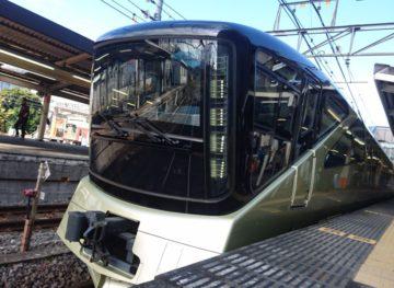 小田原駅の電車達!神奈川営業所