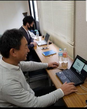 千葉営業所、会社説明会が開催されました(^-^)/